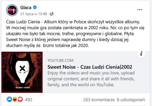 CLC z FB